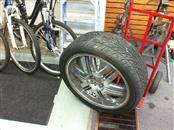 """ZEEK Wheel 20"""" RIMS"""